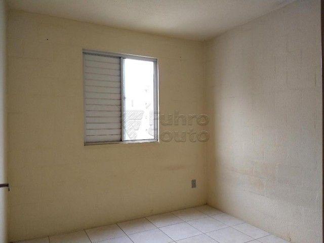 Apartamento para alugar com 2 dormitórios em Areal, Pelotas cod:L16377 - Foto 12