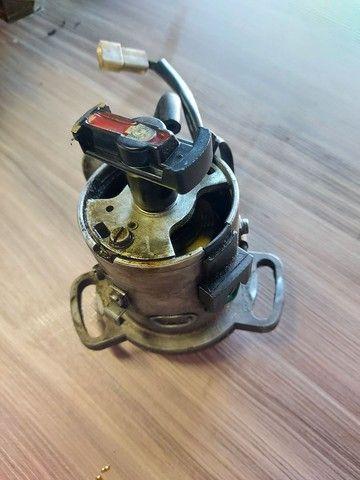 Distribuidor monza 2.0 carburado  - Foto 2