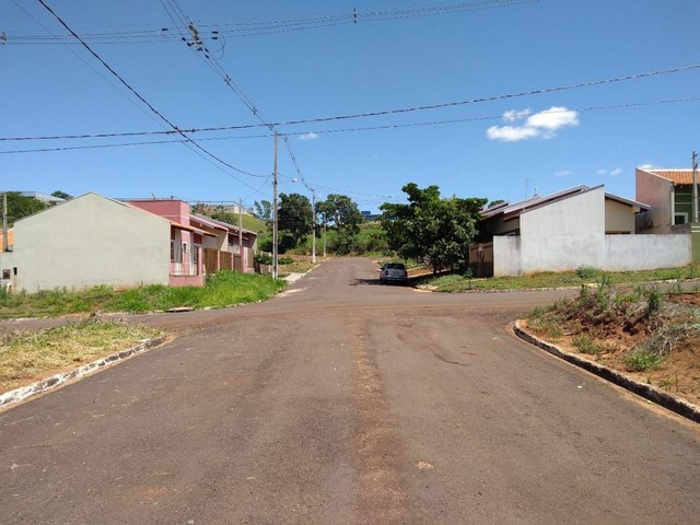 Terreno 192 metros quitado 15 mil Jd Bela vista Pérola no Paraná - Foto 4
