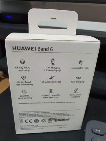 Huawei Band 6 - Foto 3