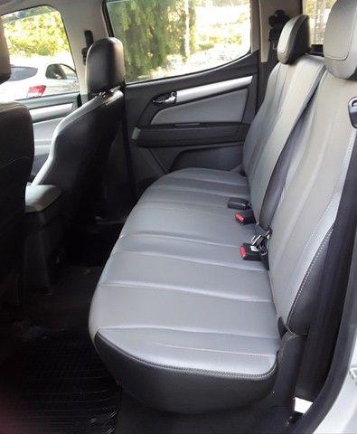 Chevrolet GM S10 LTZ 2.8 Prata - Foto 7
