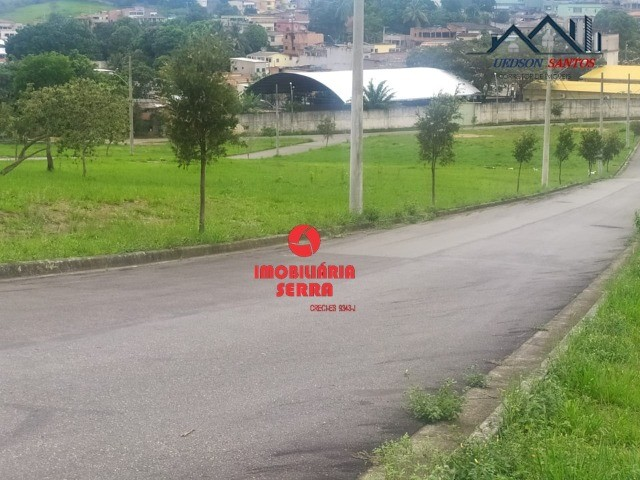 UED - 098- Lotes planos e prontos pra morar na Serra - Foto 2
