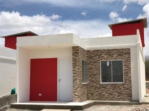 Casa 2 quartos pronta pra morar - 160 mil com financiamento caixa!  - Foto 3