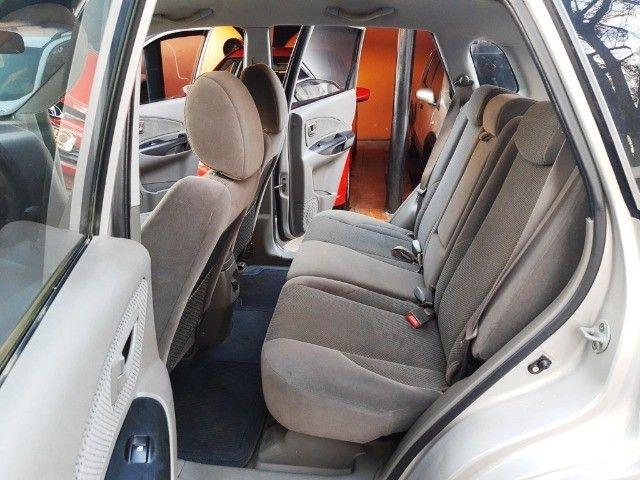 Hyundai Tucson GLS 2.0 Automática Impecável!!!! - Foto 10
