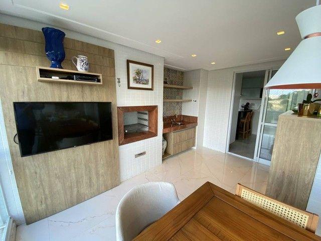 Apartamento venda com 180 metros quadrados com 3 quartos suítes em Patamares - Salvador -  - Foto 4