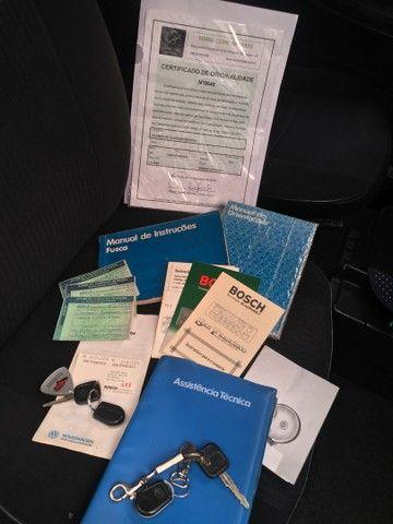 VW Fusca 1600 - Placa Preta - Colecionador - Foto 18