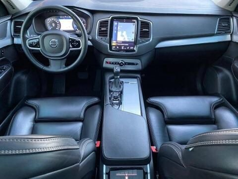 Volvo / XC90 2.0 D5 Momentum 2017 - Foto 12