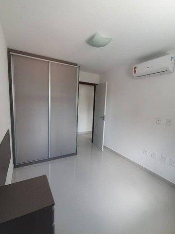 Apartamento mobiliado - Cabo Branco - Foto 14