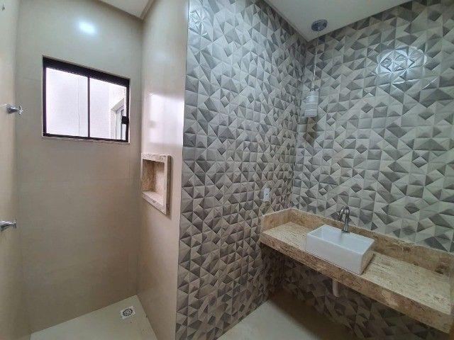 Excelente Casa 3Q 1S - Parque Das Flores - Foto 14