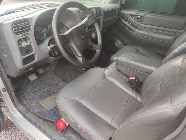 GM Chevrolet S10 cabine simples colina camionete ( Hilux Triton Amarok Ford ) - Foto 5