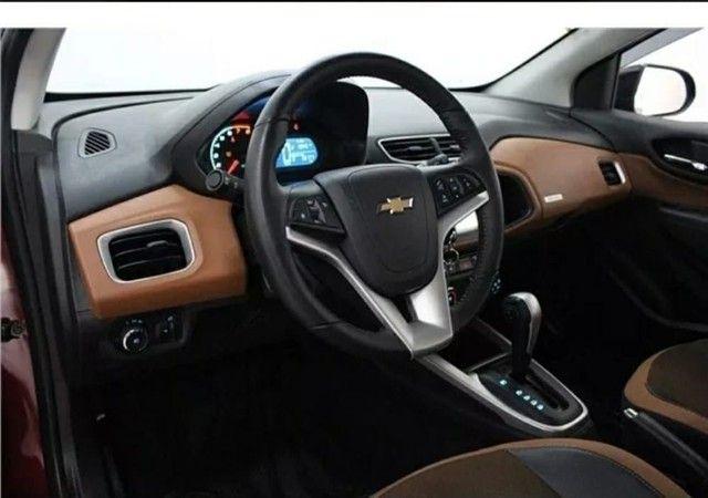 Chevrolet Ônix Vermelho  - Foto 5