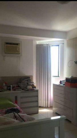 Vendo apartamento no bairro de Manaíra com tres suítes e area de lazer - Foto 7