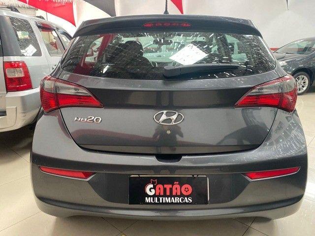 Hyundai Hb20 2019 - Foto 8
