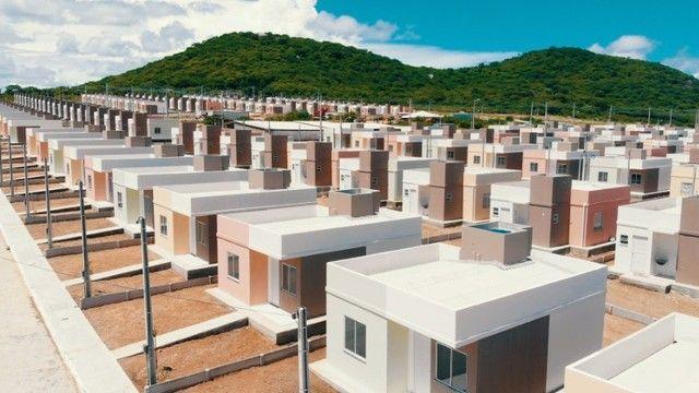 Cadastre-se - Lançamento - casa 02 quartos em Caruaru próximo do salgado  - Foto 10