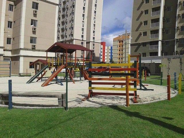 Apartamento para venda possui 50 metros quadrados com 2 quartos em Tenoné - Belém - PA - Foto 11