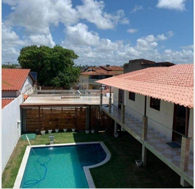 Casa Serrambi excelente a ver o mar, pra residencia ou comercio 50 metros pro mar. - Foto 8