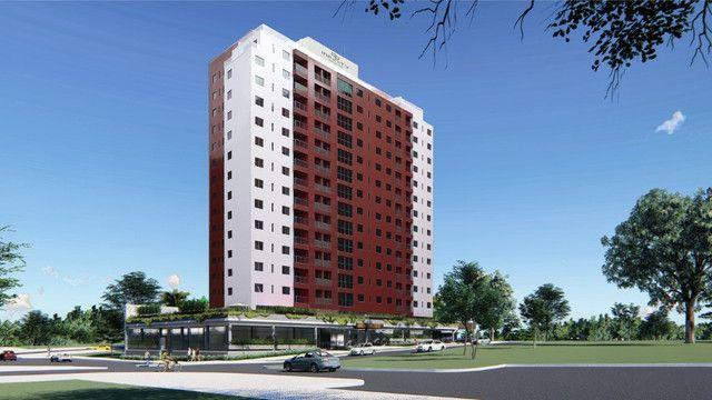 Apartamento Com 3 Suítes - Infinity Residence - Foto 9