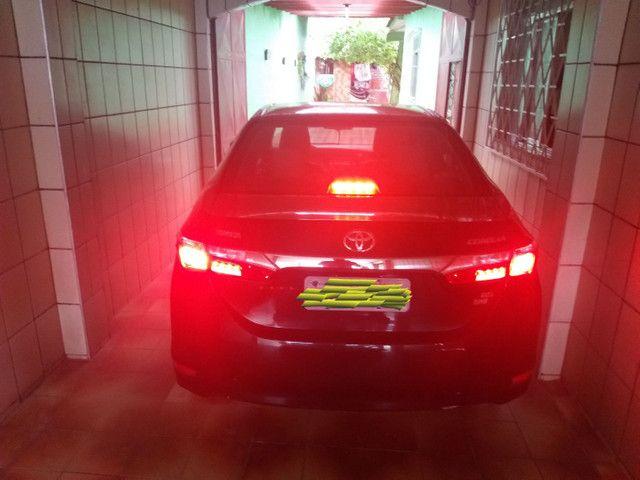 Corolla XEI 2016 - Foto 2