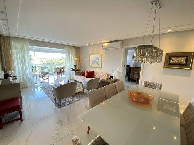 Apartamento venda com 180 metros quadrados com 3 quartos suítes em Patamares - Salvador -  - Foto 15