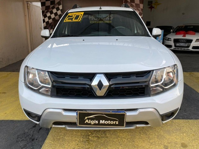Pick Up Renault Duster Oroch 1.6 Flex Completo Impecavel - Foto 2