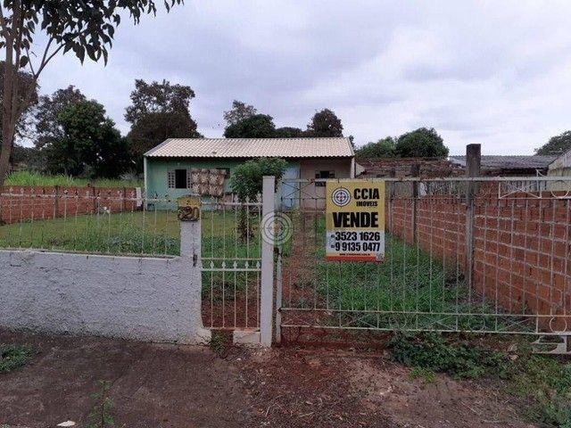 Edícula com 1 dormitório à venda, 48 m² por R$ 130.000,00 - Jardim Itaipu - Foz do Iguaçu/ - Foto 5