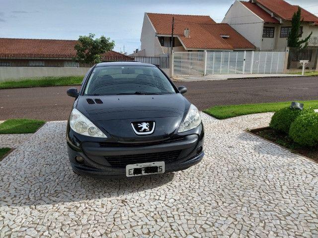 Peugeot 207 Passion XR Sport 1.4 Flex 2009 - Garantia Motor e Câmbio - Foto 3
