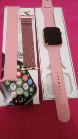 Smartwatch IWO 13 X16, LANÇAMENTO - Foto 2