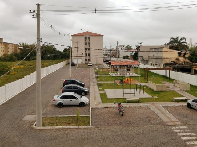 Apartamento para alugar com 2 dormitórios em Fragata, Pelotas cod:L25806 - Foto 2