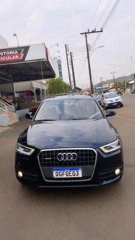 Audi Q3 2015 - Foto 3