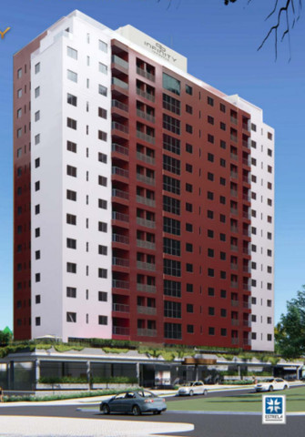 Apartamento Com 3 Suítes - Infinity Residence - Foto 8