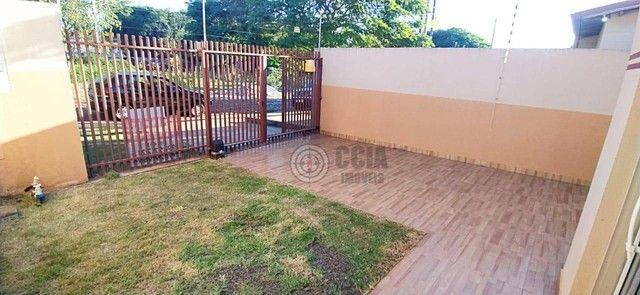 Casa com 1 dormitório à venda, 71 m² por R$ 220.000,00 - Jardim São Roque III - Foz do Igu - Foto 4