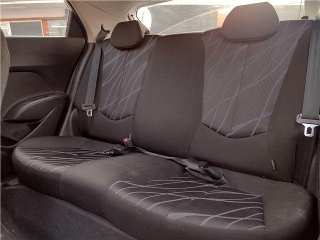 Hyundai Hb20 2015 1.0 comfort 12v flex 4p manual - Foto 12