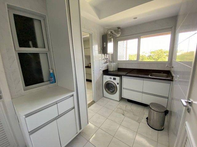 Apartamento venda com 180 metros quadrados com 3 quartos suítes em Patamares - Salvador -  - Foto 10