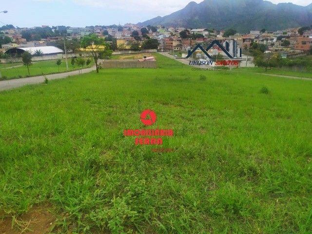 UED - 098- Lotes planos e prontos pra morar na Serra - Foto 17