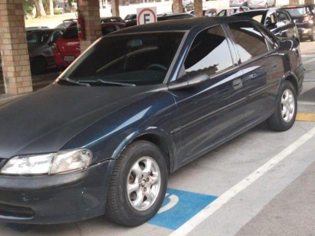 Vectra Chevrolet 2.2  GLS 1999 - Foto 2