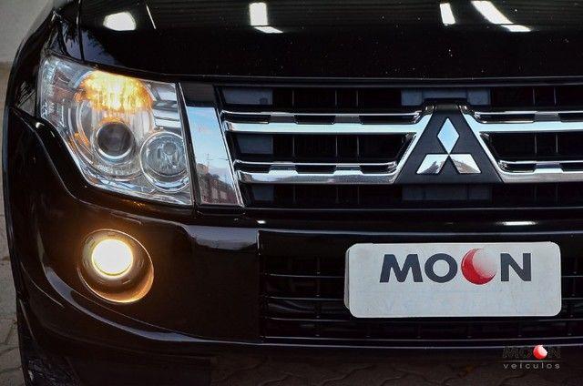 Mitsubishi Pajero Full 3.2 HPE 4X4 Turbo Diesel  7 Lugares estado excelente!! - Foto 7