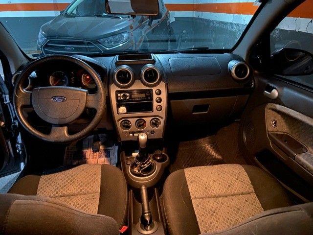 Ford Fiesta 1.6 Rocan - Foto 10