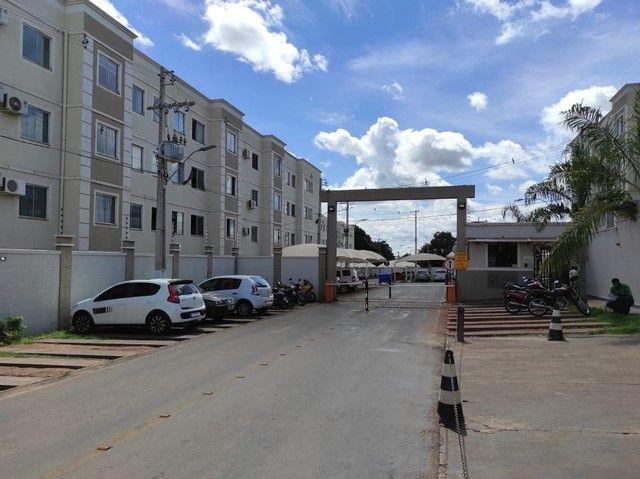 Ágio de apartamento- Parcelas R$ 612,00