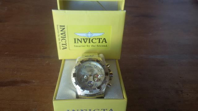 Vendo invicta