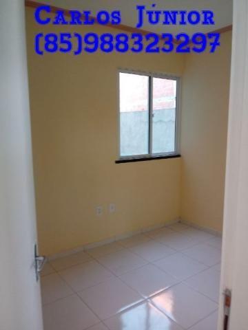 Casas planas em Maracanaú a 5 minutos do Shopping 109.000 ultimas unidades