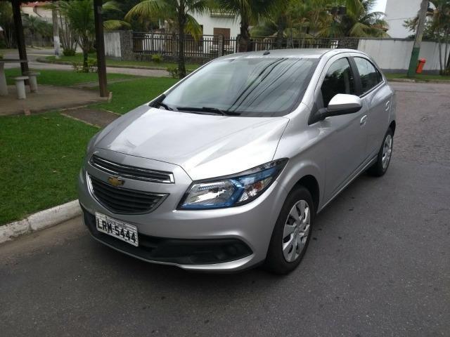 GM - Chevrolet Onix GM Chevrolet Onix 1.4 LT, Modelo 2015