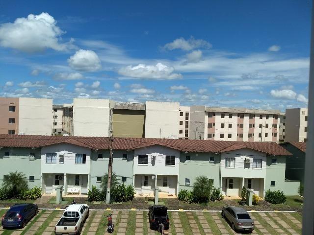 Apartamento total ville condomínio incluso