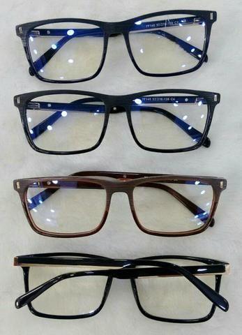 Armações de oculos atacado