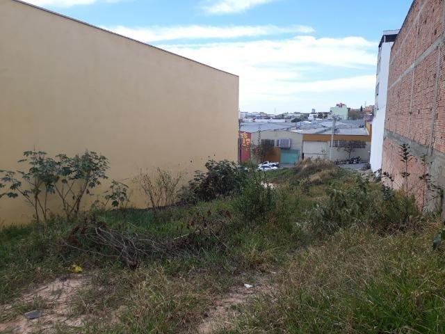 Lote 360 m² no Park Da. Gumercinda Martins