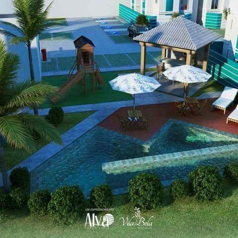 Condomínio de Apartamentos Vila Bela Residencial - Foto 4