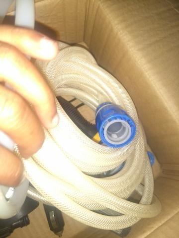 Bomba lavar ar-condicionado *Preço 350