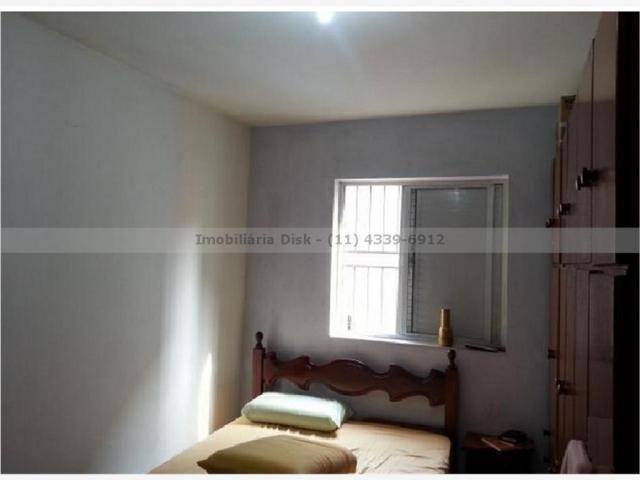Apartamento à venda com 2 dormitórios em Rudge ramos, Sao bernardo do campo cod:12893