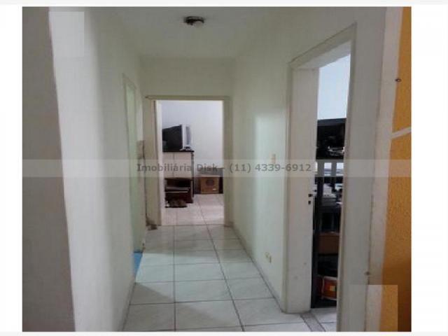Apartamento à venda com 2 dormitórios em Rudge ramos, Sao bernardo do campo cod:12893 - Foto 5