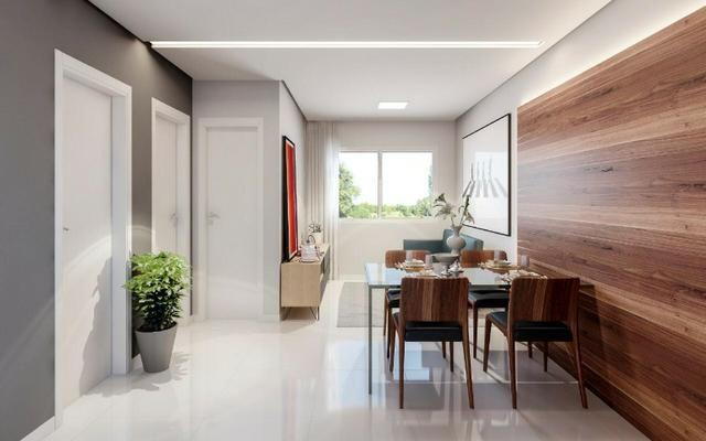 Apartamento no Centro da Caucaia Próx. Shopping Iandê - Promoção ITBI + Registro - Foto 7