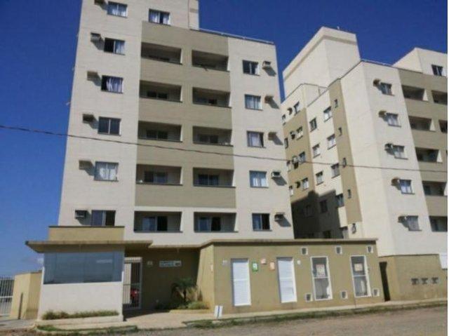 Apartamento à venda com 2 dormitórios em Jarivatuba, Joinville cod:V55441